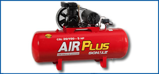 Compressor Airplus